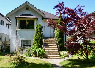 Main Photo: 5163 ELGIN Street in Vancouver: Fraser VE House for sale (Vancouver East)  : MLS(r) # R2171037