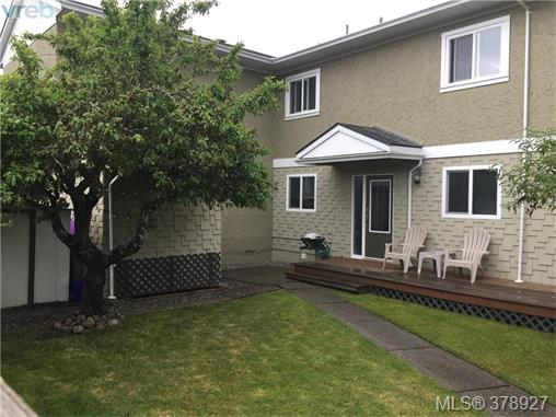 Main Photo: 7 10070 Fifth Street in SIDNEY: Si Sidney North-East Townhouse for sale (Sidney)  : MLS®# 378927