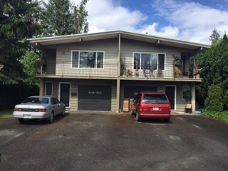 Main Photo: 9325 MCNAUGHT Road in Chilliwack: Chilliwack E Young-Yale House Duplex for sale : MLS(r) # R2176784