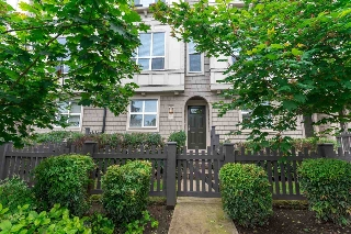 Main Photo: 30 7938 209 Street in Langley: Willoughby Heights Townhouse for sale : MLS(r) # R2179967