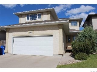 Main Photo: 1218 CARRICK CRES in Regina: Single Family Dwelling for sale : MLS®# 614855
