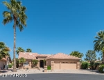 Main Photo: 10332 E Hercules Court in sun lakes: Oak Wood House for sale (Sun Lakes)  : MLS® # 5570886