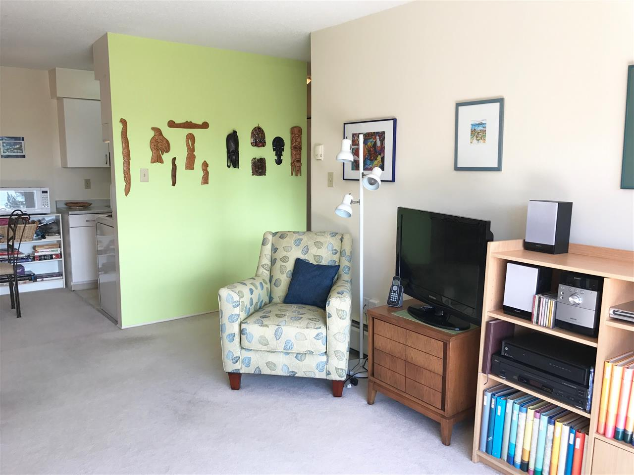 Photo 12: 304 910 FIFTH Avenue in New Westminster: Uptown NW Condo for sale : MLS(r) # R2188512