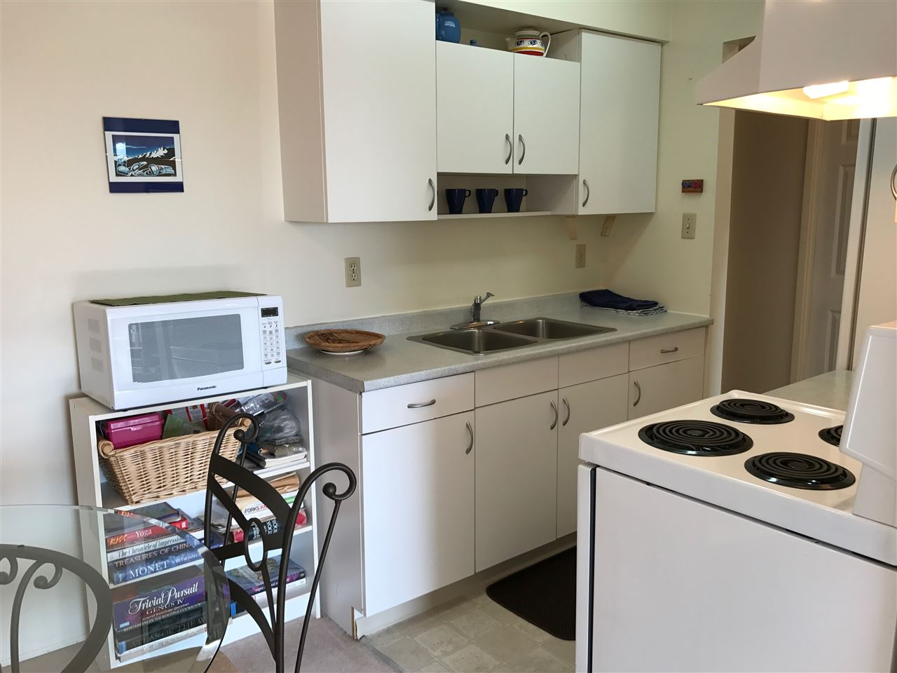 Photo 5: 304 910 FIFTH Avenue in New Westminster: Uptown NW Condo for sale : MLS(r) # R2188512
