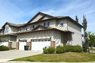 Main Photo: 102 41 SUMMERWOOD Boulevard: Sherwood Park Townhouse for sale : MLS® # E4076620