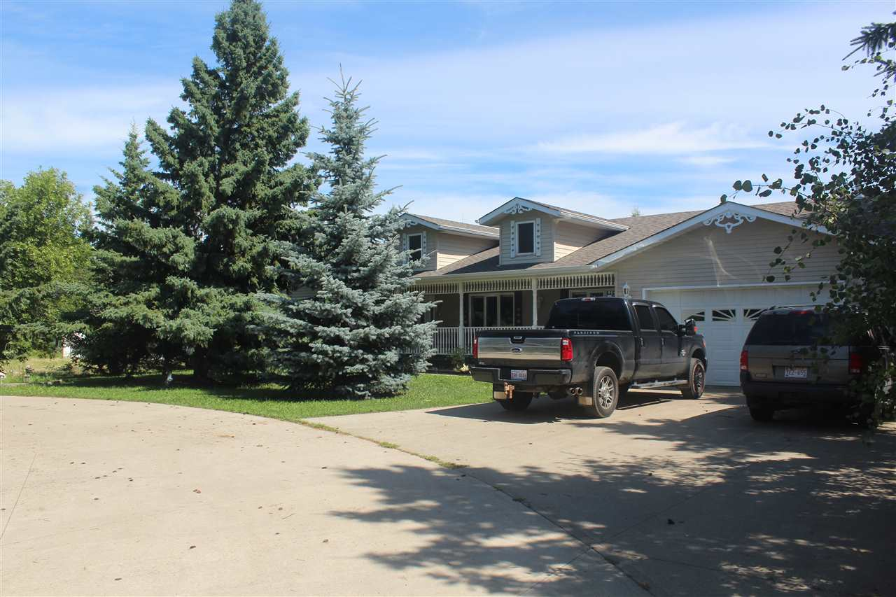 Main Photo: 93 54200 Rge Rd 265: Rural Sturgeon County House for sale : MLS® # E4076755