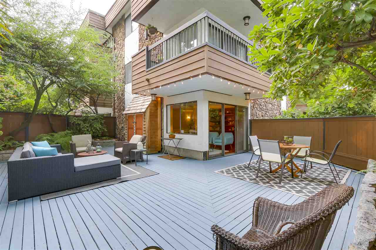 FEATURED LISTING: 104 1484 CHARLES Street Vancouver