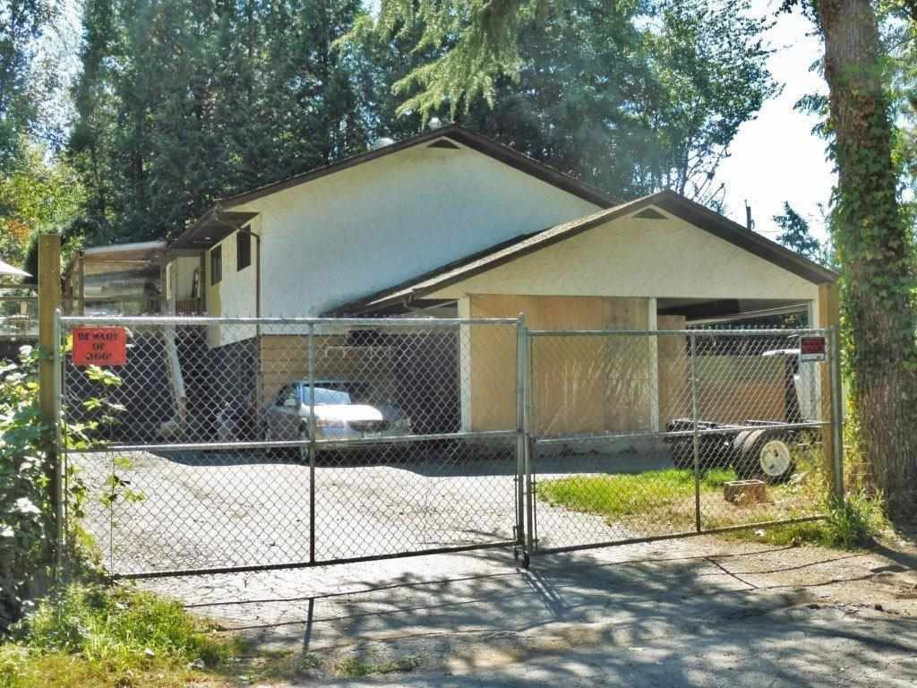 "Main Photo: 7510 198B Street in Langley: Willoughby Heights House for sale in ""WILLOUGHBY - LATIMER"" : MLS® # R2208673"