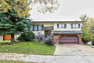 Main Photo: 49 Woodcrest Avenue: St. Albert House for sale : MLS® # E4083437