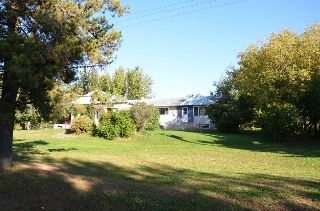 Main Photo: TWP 602 and RR 61: Rural Barrhead County House for sale : MLS® # E4084223