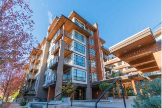 Main Photo: 511 5983 GRAY Avenue in Vancouver: University VW Condo for sale (Vancouver West)  : MLS® # R2217007