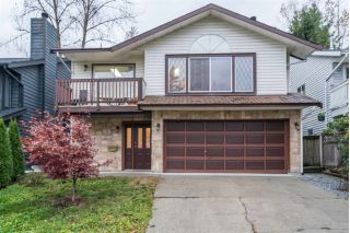 Main Photo: 22525 BRICKWOOD Close in Maple Ridge: East Central House for sale : MLS® # R2221801