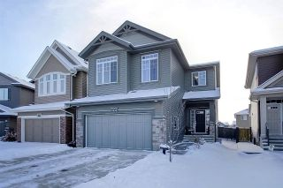 Main Photo: 1030 Coopers Hawk Link in Edmonton: Zone 59 House for sale : MLS® # E4088637