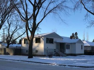 Main Photo:  in Edmonton: Zone 09 House for sale : MLS® # E4090575