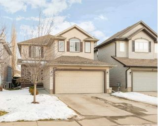 Main Photo:  in Edmonton: Zone 55 House for sale : MLS® # E4090670