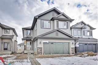 Main Photo: 9611 221 Street in Edmonton: Zone 58 House for sale : MLS® # E4093790