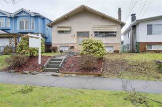 Main Photo: 2771 E 45TH Avenue in Vancouver: Killarney VE House for sale (Vancouver East)  : MLS® # R2235829