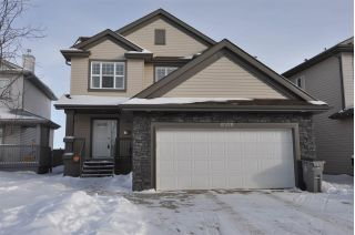Main Photo: 8109 94 Street: Morinville House for sale : MLS®# E4094790