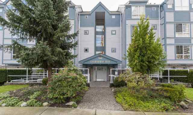 Main Photo: 310 7465 Sandborne Avenue in Burnaby: South Slope Condo for sale (Burnaby South)  : MLS®# R2233785