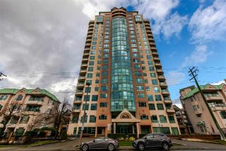 "Main Photo: 505 3071 GLEN Drive in Coquitlam: North Coquitlam Condo for sale in ""PARC LAURENT"" : MLS® # R2241321"