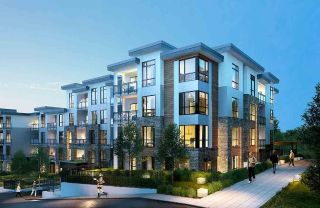 "Main Photo: 211 20087 68 Avenue in Langley: Willoughby Heights Condo for sale in ""Park Hill"" : MLS® # R2248309"