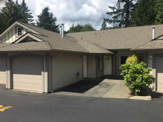 "Main Photo: 340 20655 88 Avenue in Langley: Walnut Grove Townhouse for sale in ""TWIN LAKES"" : MLS®# R2260164"