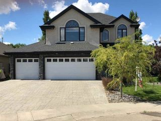 Main Photo: 174 BRIDGEVIEW Drive: Fort Saskatchewan House for sale : MLS®# E4107890