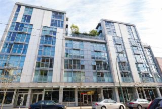 "Main Photo: 302 168 POWELL Street in Vancouver: Downtown VE Condo for sale in ""SMART"" (Vancouver East)  : MLS®# R2276849"