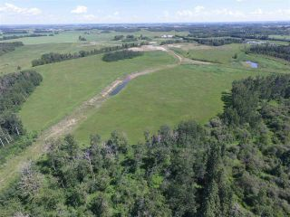 Main Photo: Twp Rd 470 Rge Rd 244: Rural Wetaskiwin County Rural Land/Vacant Lot for sale : MLS®# E4115267