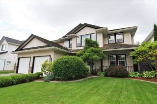 Main Photo: 36284 COUNTRY Place in Abbotsford: Sumas Mountain House for sale : MLS®# R2281022
