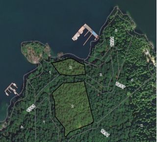 "Main Photo: Lot 2 EKINS POINT: Gambier Island Home for sale in ""Ekins Point"" (Sunshine Coast)  : MLS®# R2282847"