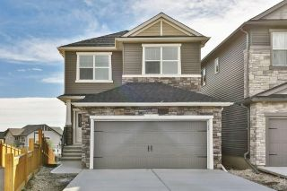 Main Photo: 52 NOLANCREST Circle NW in Calgary: Nolan Hill House for sale : MLS®# C4192780