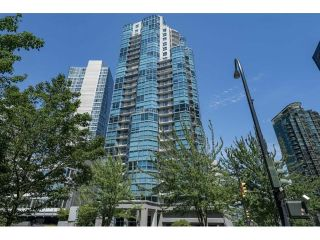 "Main Photo: 1803 1415 W GEORGIA Street in Vancouver: Coal Harbour Condo for sale in ""PALAIS WEST GEORGIA"" (Vancouver West)  : MLS®# R2290365"