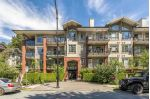 "Main Photo: 310 200 CAPILANO Road in Port Moody: Port Moody Centre Condo for sale in ""SUTERBROOK"" : MLS®# R2295811"