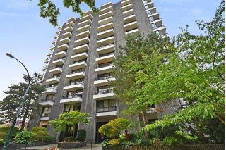Main Photo: 1202 2370 W 2ND Avenue in Vancouver: Kitsilano Condo for sale (Vancouver West)  : MLS®# R2306707