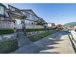"Main Photo: 64 3127 SKEENA Street in Port Coquitlam: Riverwood Townhouse for sale in ""RIVER'S WALK"" : MLS®# R2315007"