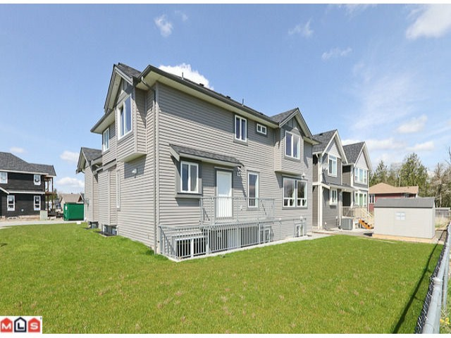 Photo 10: 27797 PORTER Drive in Abbotsford: Aberdeen House for sale : MLS(r) # F1110957