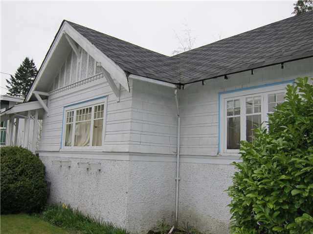 Main Photo: 2848 W 42ND Avenue in Vancouver: Kerrisdale House for sale (Vancouver West)  : MLS® # V890105