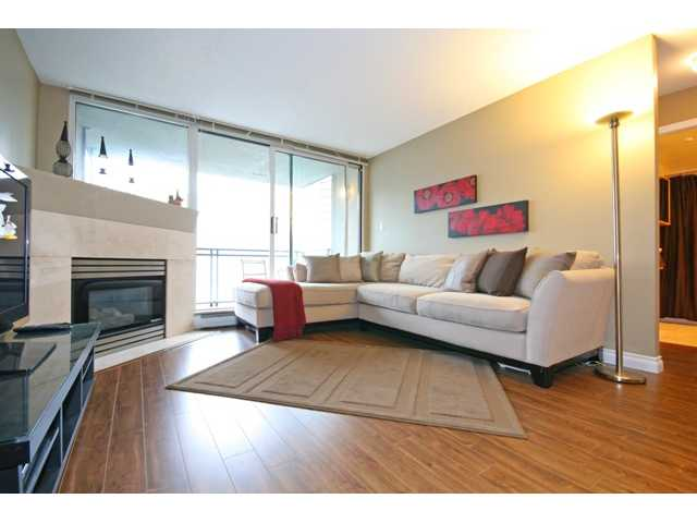 "Main Photo: 514 555 ABBOTT Street in Vancouver: Downtown VW Condo for sale in ""PARIS PLACE"" (Vancouver West)  : MLS® # V890587"