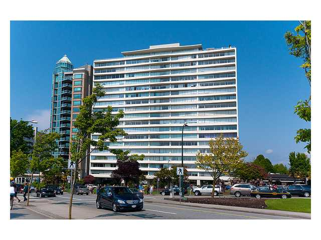 Main Photo: 902 1835 MORTON Avenue in Vancouver: West End VW Condo for sale (Vancouver West)  : MLS(r) # V895736