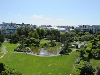 "Main Photo: 422 12633 NO 2 Road in Richmond: Steveston South Condo for sale in ""NAUTICA NORTH"" : MLS® # V901321"