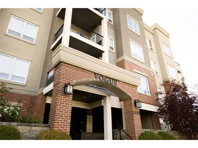 FEATURED LISTING: 305 - 1108 15 Street Southwest CALGARY