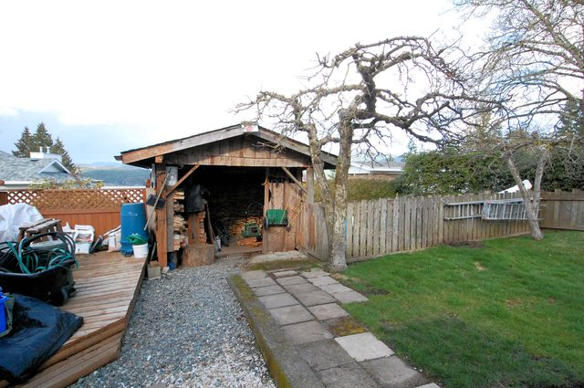 Photo 42: Photos: 4507 CHESTNUT ROAD in COWICHAN BAY: House for sale : MLS®# 350343