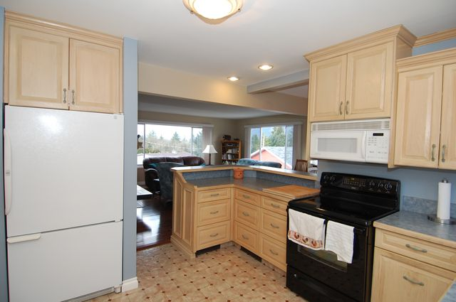 Photo 16: Photos: 4507 CHESTNUT ROAD in COWICHAN BAY: House for sale : MLS® # 350343