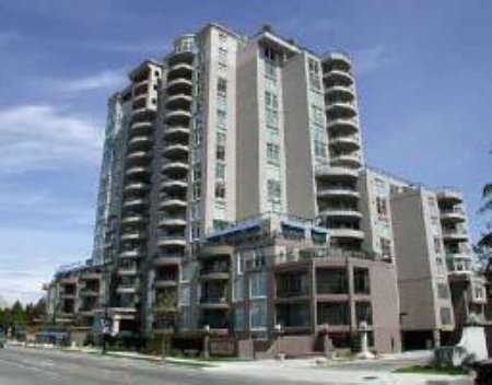 Main Photo: #1202- 7080 ST ALBANS ROAD in RICHMOND: Condo for sale (Town Centre)  : MLS® # 413581