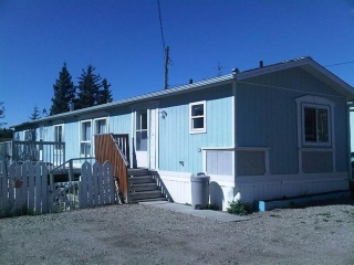 Main Photo: #120, 810 56 Street: Edson Mobile for sale : MLS®# 29064