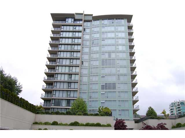 Main Photo: 1703 5068 KWANTLEN Street in Richmond: Brighouse Condo for sale : MLS® # V978497