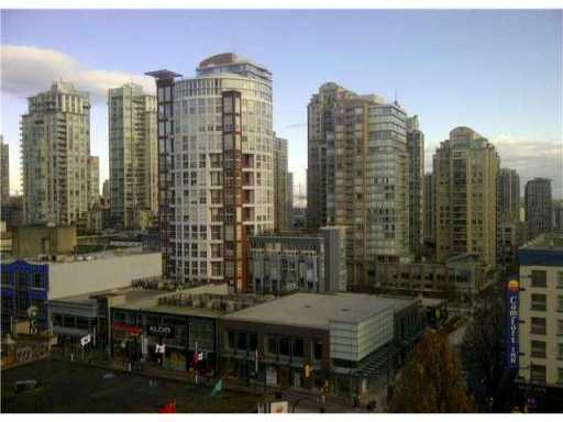 Main Photo: 704 1010 HOWE Street in Vancouver: Downtown VW Condo for sale (Vancouver West)  : MLS® # V987650