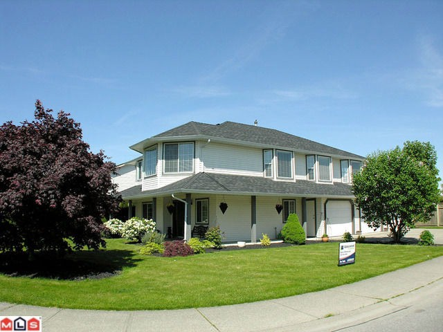 Main Photo: 34687 6 in Abbotsford: House for sale : MLS® # F1212007