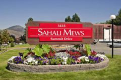 Main Photo: 59 1435 Summitt Drive in Kamloops: Sahali Home for sale : MLS® # 116829
